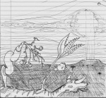 doodles drawings