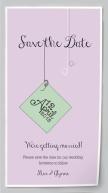 Wedding Savethedate New