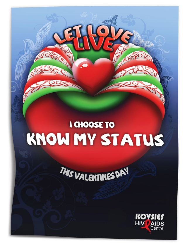 Kovsies Love Poster