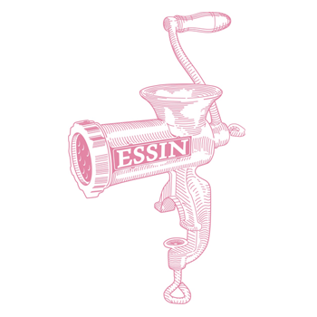 essin logo from behance
