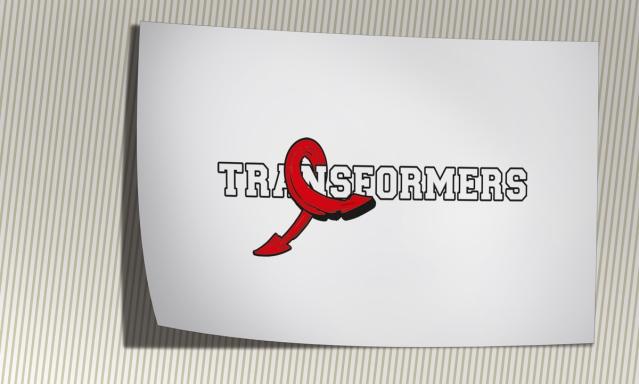 Transformers Card website